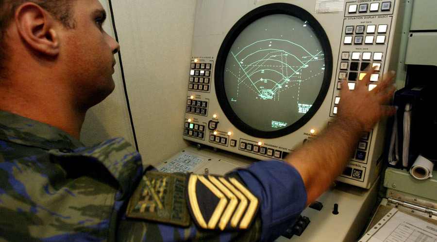 'They know how it's done': Turkey violated Greek airspace 2,244 times in 2014 alone