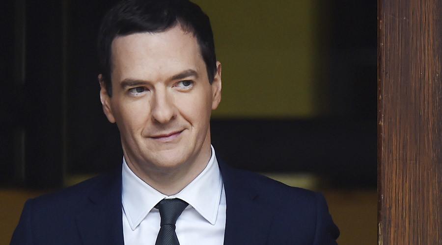 Osborne: 'Tampon tax' will fund women's charities