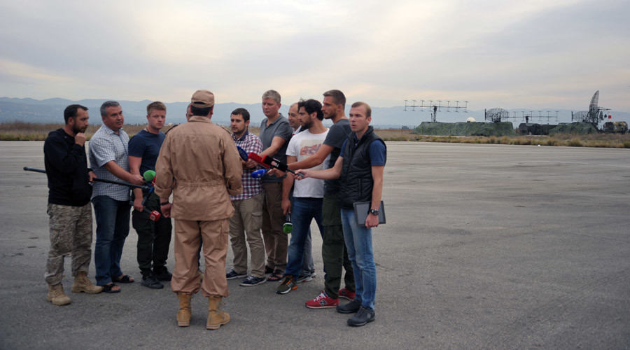 'Turkish jets gave us no warning before shooting' – rescued pilot of downed Russian Su-24