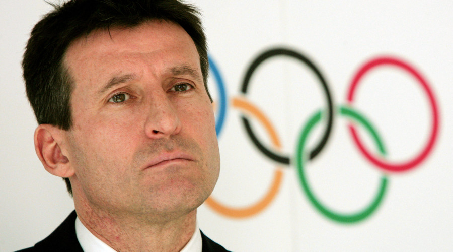 Lord Coe under conflict of interest allegations over 2021 World Championships