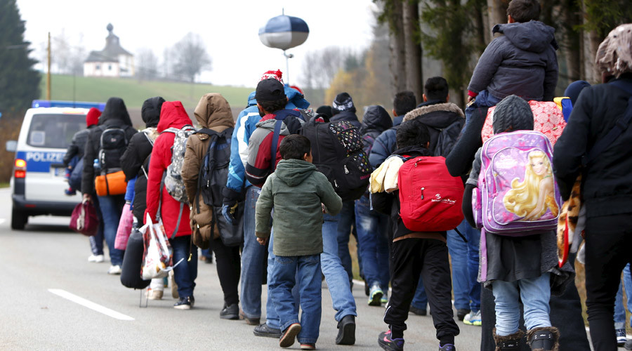 Refugees once grateful just to be in Germany, now want to choose where to live – interior minister