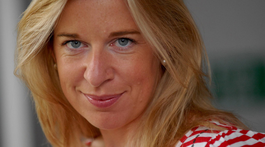 Katie Hopkins humiliated by mass walkout at Brunel university