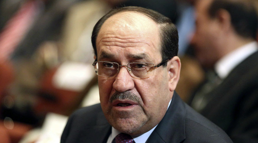Turkey risks provoking next world war – Iraq's Vice President Maliki
