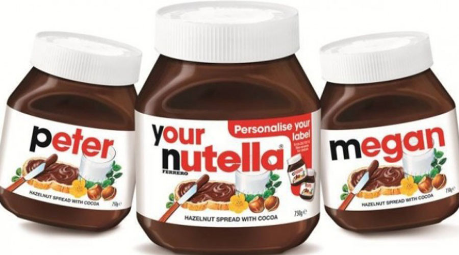 Nutella refuses to make personalized chocolate spread jar for 5-year-old girl, Isis