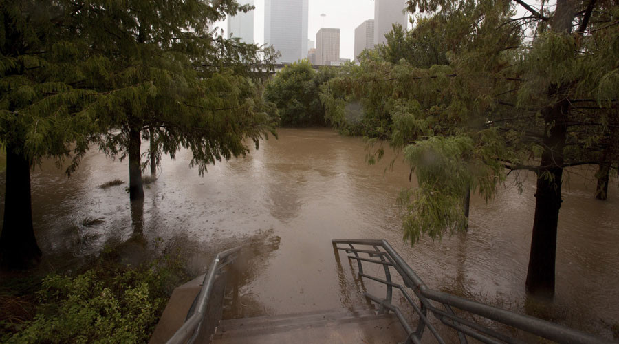 At least two dead amid flash flooding in Texas