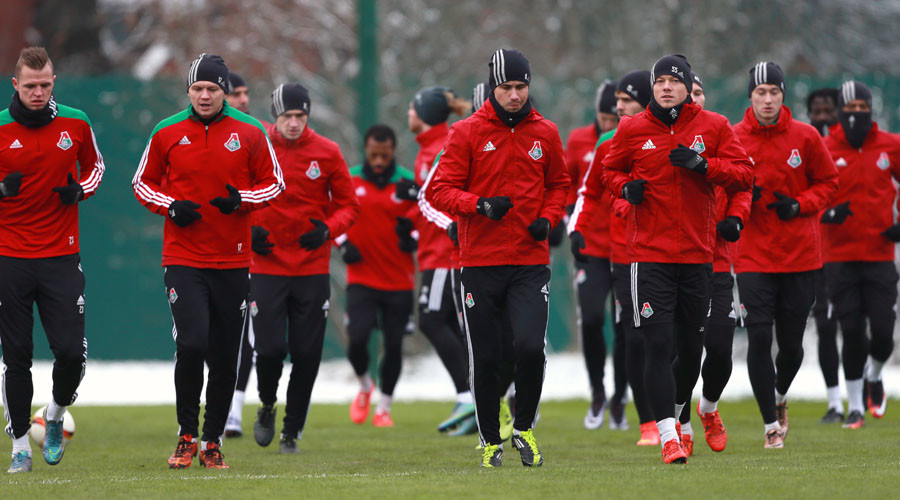 Lokomotiv Moscow joins FC Rostov in canceling Turkey training camp