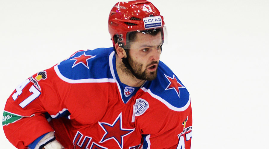 Alexander Radulov might move to NHL next season - report