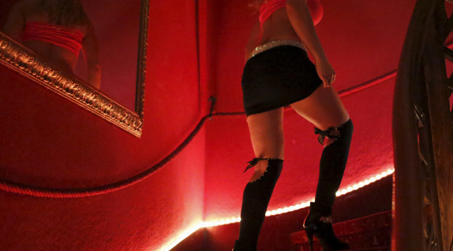 sex workers | Euro Palace Casino Blog