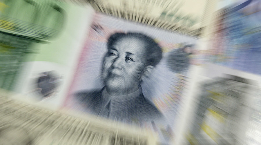 Enter the Dragon: Chinese yuan to become global reserve currency