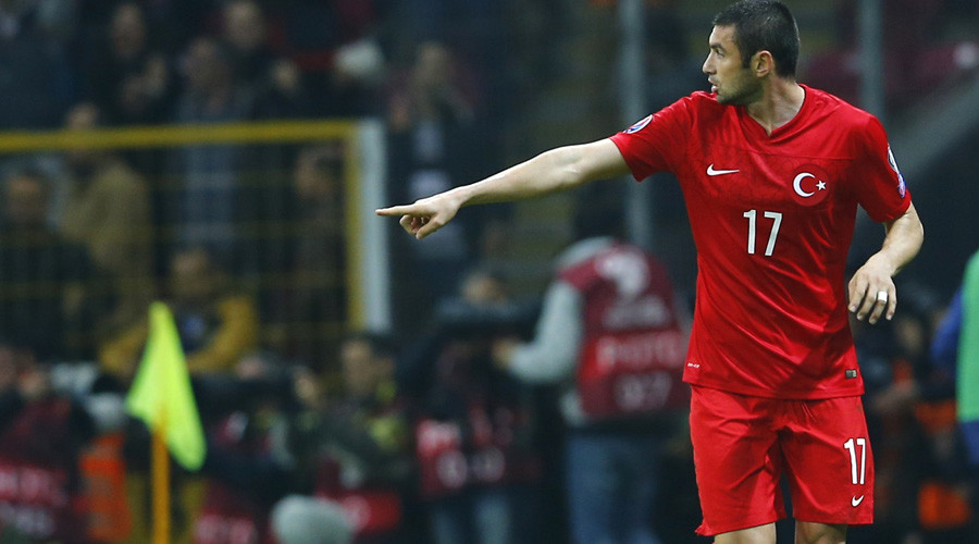 Russian football teams banned from signing Turkish players in winter break