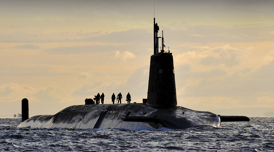 'Imperial' submarine exclusion zone will destroy Scottish fishing jobs, MoD told