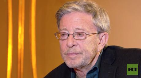 Stephen Cohen, Professor Emeritus of Russian Studies at New York University