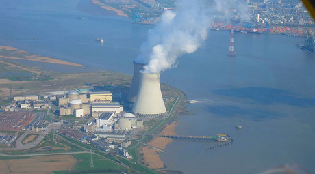 Belgium's nuclear power plants 'falling to bits' – German officials