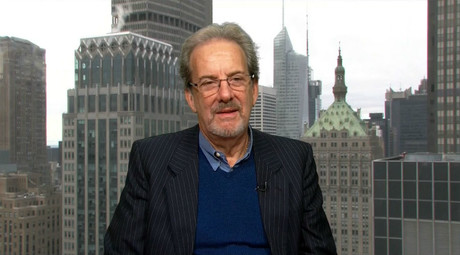 Dr. Scott Atran - an anthropologist, author and prominent terrorism researcher