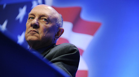 Ex-CIA director wants Snowden 'hanged by the neck' as tougher security measures proposed