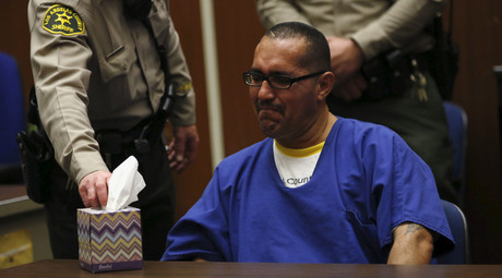 DNA tests clear wrongfully convicted man after 16-year imprisonment