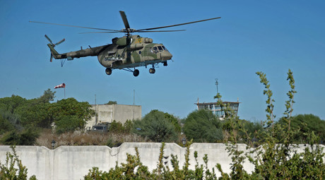 Russian helicopter pilot downed in Syria saved numerous lives over 25-yr service