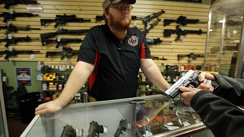 Missouri Lawmaker Wants To Make Buying Guns As Hard As
