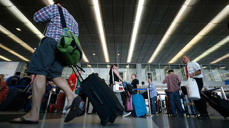 Us State Department Travel Cautions