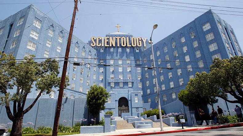 Scientology Sekte