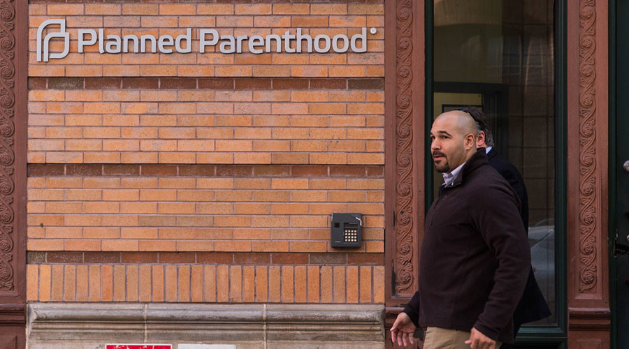 Alabama to pay Planned Parenthood's legal fees after cutting its funding