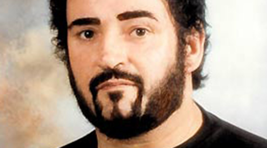 Peter Sutcliffe © wikipedia.org