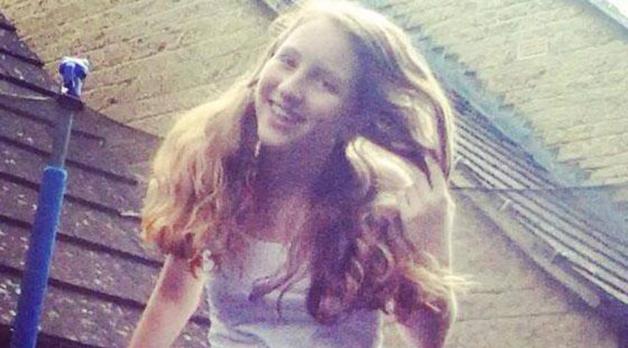 Schoolgirl found hanged after 'allergic reaction to school's WiFi'