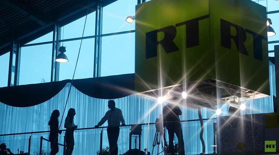 RT to mark its 10 year anniversary with international conference on media and politics