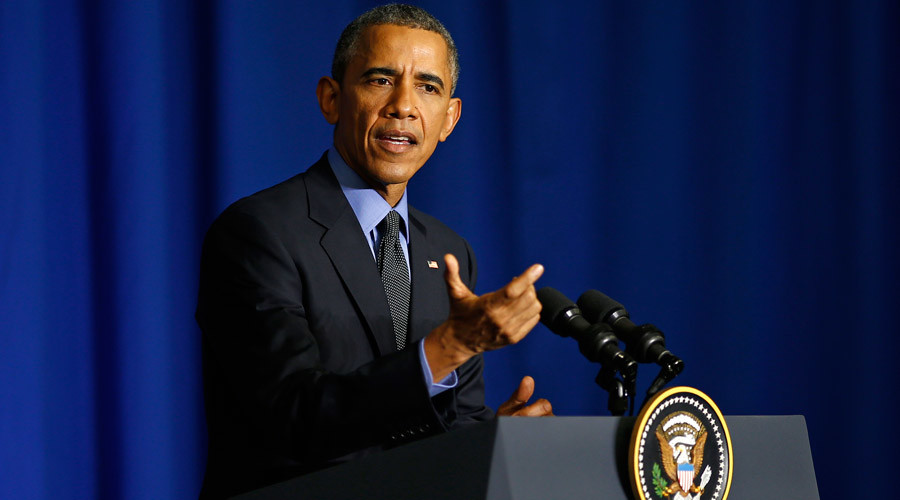 'Pockets of ceasefires' may soon turn up in Syria – Obama