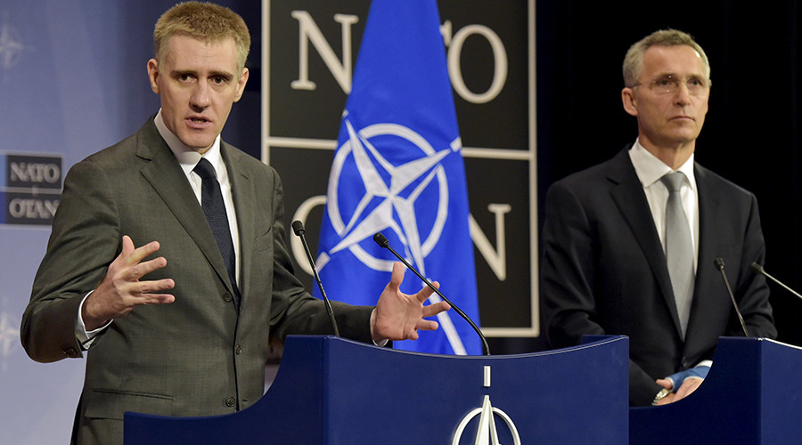 'NATO invitation to Montenegro: Provocative, wrong moment'
