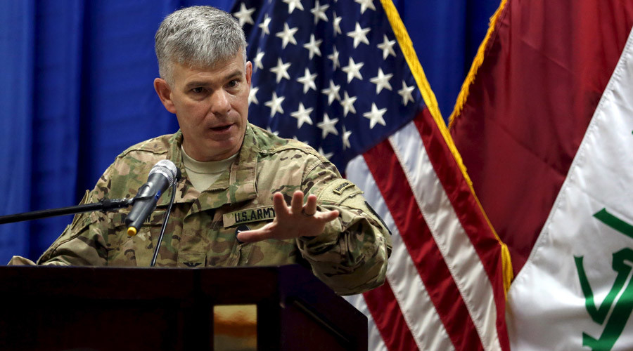 'Great partners': Pentagon rejects Russian evidence of Turkey aiding ISIS