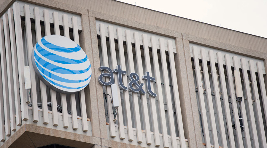 AT&T says net neutrality barred it from releasing a 'bunch' of new services