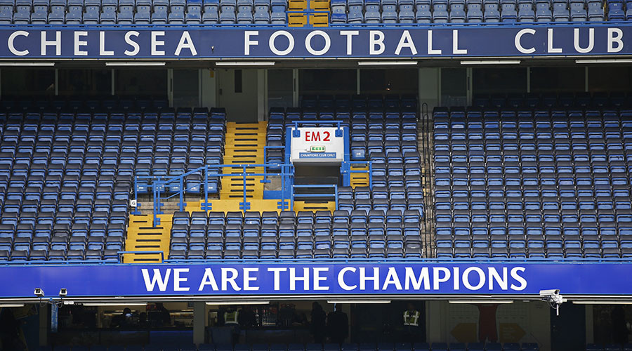 Chelsea's new 60,000-seat Stamford Bridge to cost $800m