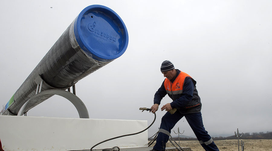 If Turks need Russian gas, they should come and ask – Gazprom CEO