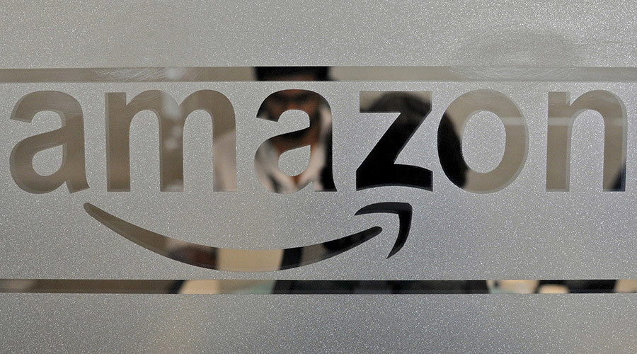 Amazon scores patent for 'holograms to your living room' technology