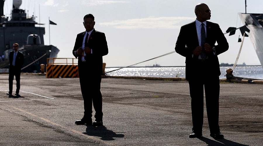 """An agency in crisis"": Secret Service security blunders detailed in House report"