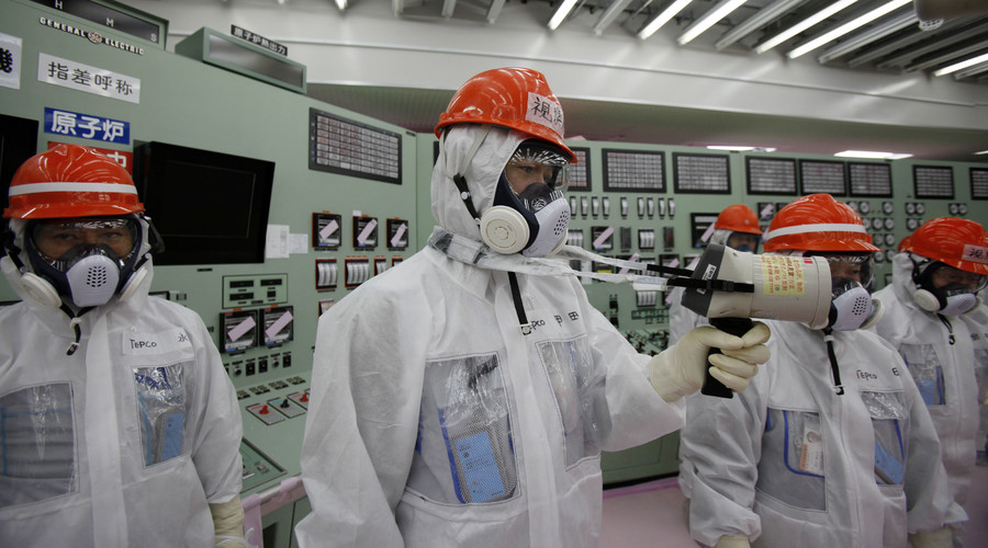 Radiation from Fukushima spreads off US coast – monitor