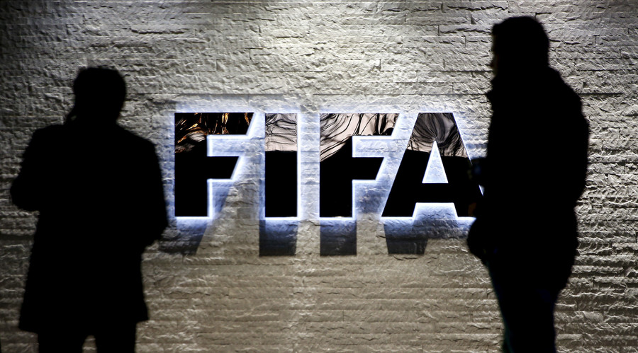 Fifa hits new low as 16 more officials indicted on corruption charges
