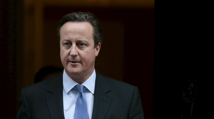 Cameron retreats on EU reform, pushes renegotiation back to 2016