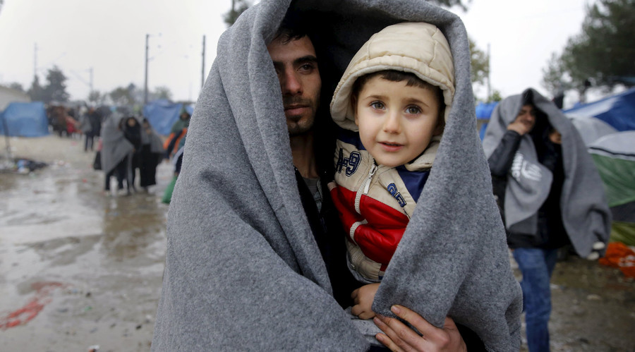 Britain must take more Syrian refugees displaced by airstrikes – NGOs