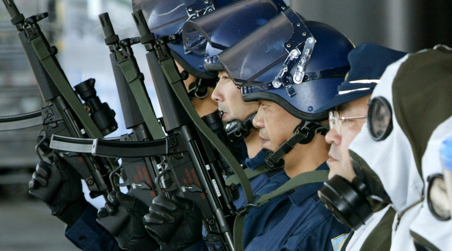 Japan brings forward launch of anti-terror intelligence unit for overseas ops