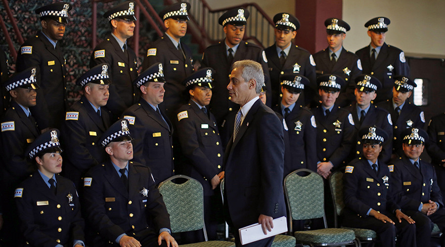 Chicago police must alert media before destroying records on officer complaints, judge rules
