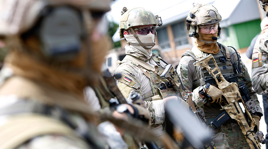 Germany wants to send Special Forces to Syria – reports