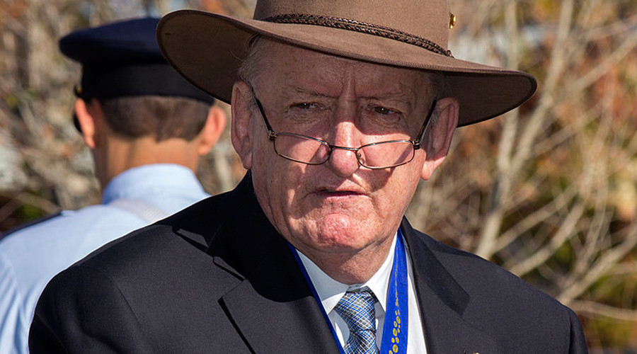 Issue travel warning for US over shootings - Aussie veteran politician