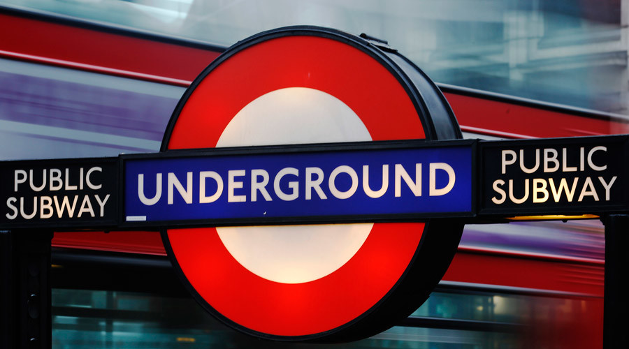 'This is for Syria': London tube knifeman injures 3, police probing terrorist incident
