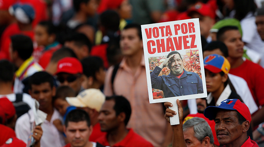 Letter from Caracas: Spirit of anti-neoliberal 'chavismo' alive and well