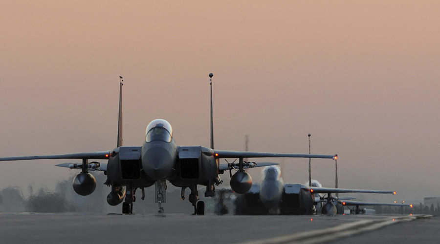 Pentagon confirms airstrikes killed top ISIS & Al-Qaeda leaders in Libya, Somalia