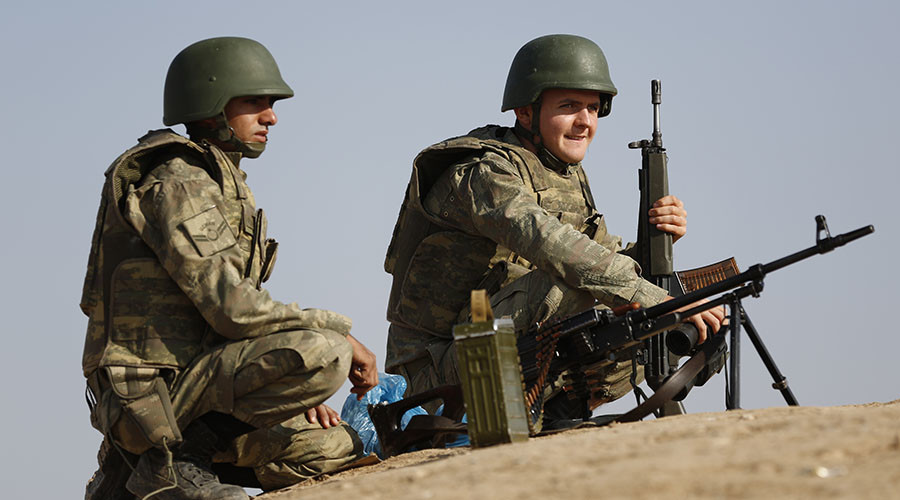Baghdad ultimatum to Ankara expires, Moscow to discuss Turkish military invasion at UNSC
