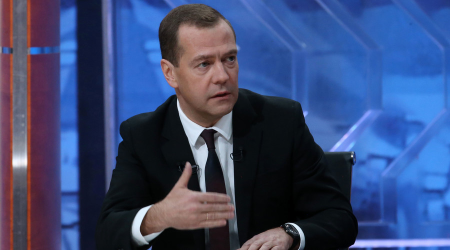 Su-24 downing gave grounds for war, but Russia decided against symmetrical response – Medvedev