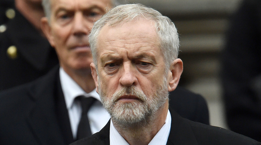 Tony Blair pens savage attack on Jeremy Corbyn, defends legacy of 'Blairism'